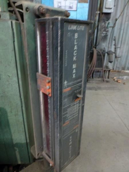 "Cincinnati 350-Ton x 12' Hydraulic Press Brake | Model 350 CBII; 14' LOA - 12' 6"" Between - Image 14 of 17"