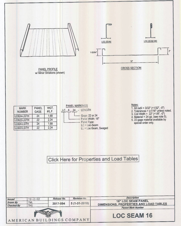 "1995 Bradbury Rafted Side By Side Standing Seam Panel Rollformer | 17 Stands x 44"" RS x 3.5"" - Image 51 of 51"
