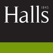 Halls Fine Art Auctioneers