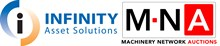 Infinity Asset Solutions / Machinery Network Auctions