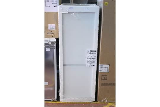 423691e1144c SOURCED FROM JOHN LEWIS DEPARTMENT STORE BOXED ZANUSSI ZBB244 FULLY INTEGRATED  FRIDGE FREEZER IN