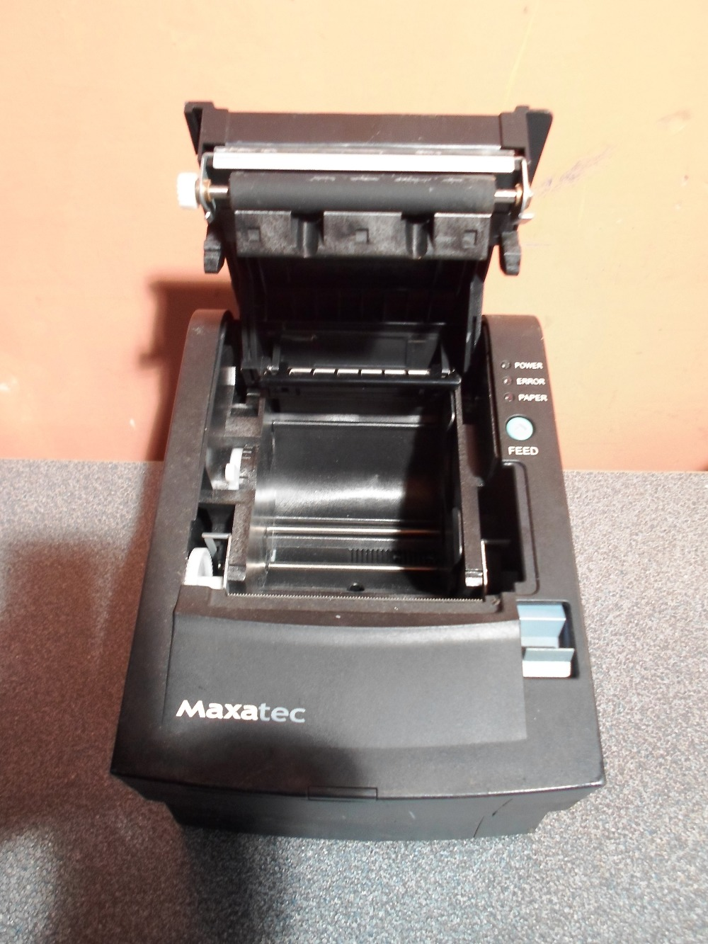 Maxatec MT-150 User Manual
