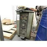 LOT - P&H A.C. ARC WELDER, MODEL TI-295, S/N A6446F, W/ LEADS