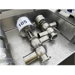 Diverter valves