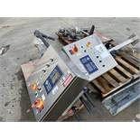 Weighing system including Mettler Toledo IND570 digital weight indicators /controllers on