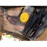 Hilti TE35 Hammer drill
