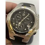 TAG HEUER PROFESSIONAL CHRONO AUTOMATIC WATCH - 200 METERS