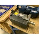 Fanuc Mdl. ais40/4000 AC Servo Motor (All Items MUST be Removed by Thursday, December 19, 2019.