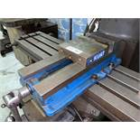 """Kurt D688 Milling Machine Vise, 6"""" Jaws (All Items MUST be Removed by Thursday, December 19, 2019."""