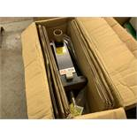 Fanuc Mdl. aif22/3000 AC Servo Motor in Box (All Items MUST be Removed by Thursday, December 19,