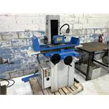 """KBC Machinery Mdl. 618A Surface Grinder with 6"""" x 16"""" Magnetic Chuck, Hydraulic Tank (All Items MUST"""