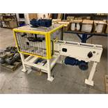 Custom Built Conveyor with (3) SEW Euro-Drives (All Items MUST be Removed by Thursday, December