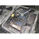 Hougen Mdl. HMD904 Electromagnetic Drill (All Items MUST be Removed by Thursday, December 19,