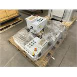 Pallet with X-Bar Automation Stack Light and Switch Enclosures (All Items MUST be Removed by