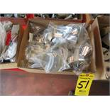 ASSORTED DIAMOND SAWS & TOOLS
