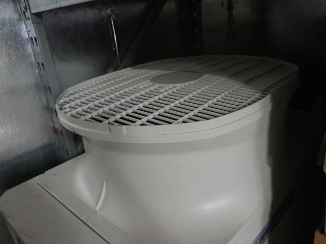Lot 52 - Mitsubishi VRF Series PURY-P72YKMU-A-BS 9 Ton Heat Pump (Outdoor Unit)