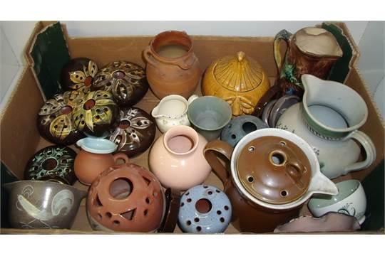 Dating buchan pottery