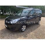***RESERVE MET*** VAUXHALL COMBO 2000 1.3 CDTI SPORTIVE (2014) *LOW MILES* 1 OWNER *AIR CON*