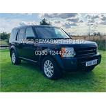 ***RESERVE MET***Land Rover Discovery 3 *SE Edition* 7 Seater SUV (2006 Model) '2.7 TDV6 Auto'