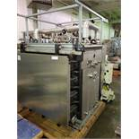 Steris Finn Aqua sterilizer autoclave, model 9912-B-GMP, stainless steel contact surfaces,
