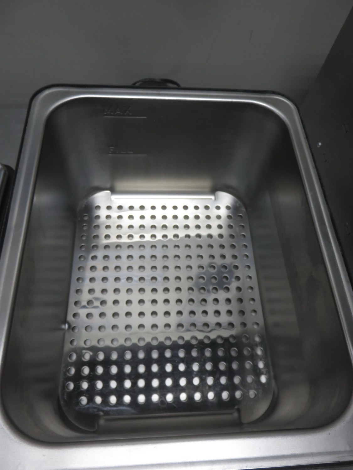EADES SOUSVIDE SVS10LS SUPREME WATER OVEN - Image 2 of 2