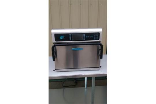Turbo Chef I3 High Sd Electric