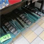 LOT OF 3 SOCKET SETS (JONNESWAY) (UPPER TOOL CRIB)