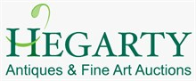 Hegarty Fine Art & Antiques Auctioneers