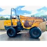 Terex PT9000 9 Tonne Dumper 2006
