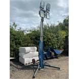 Ritelite K50 110V Portable Lighting Tower