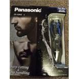 Panasonic ER-GB42 -k Wet & Dry Electric Beard Trimmer