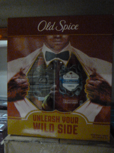 Lot 56 - *Six Old Spice Gift Sets