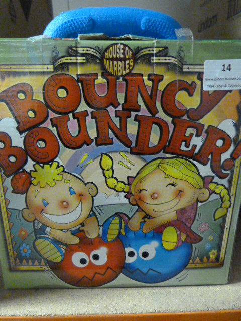 Lot 14 - *Two Bouncy Bounders