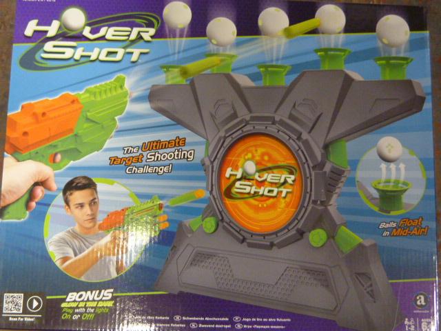 Lot 123 - *Hovershot Shooting Game