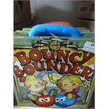 *Two Bouncy Bounders