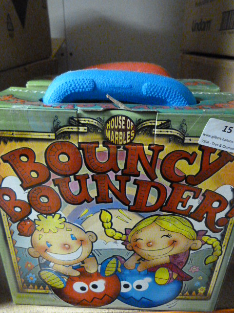 Lot 15 - *Two Bouncy Bounders