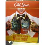 *Box of Six Old Spice Gift Sets