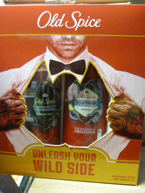 Lot 13 - *Box of Six Old Spice Gift Sets