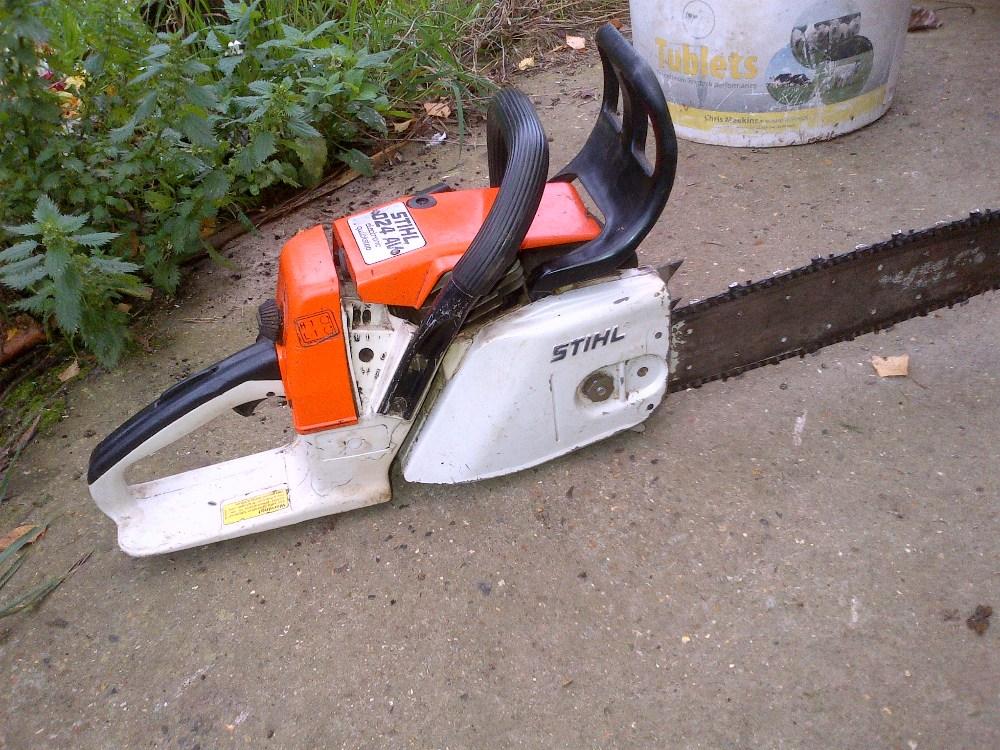Lot 1 - Stihl 024 chainsaw.