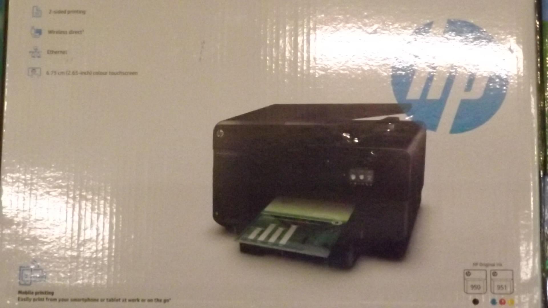 hp officejet pro 8615 manual
