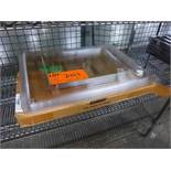 (4) Canbro food storage box covers NEW [Kitchen Cage, 1st Floor]