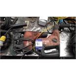 2 x Hilti TE7-C Corded Rotary Hammer Dills 110v
