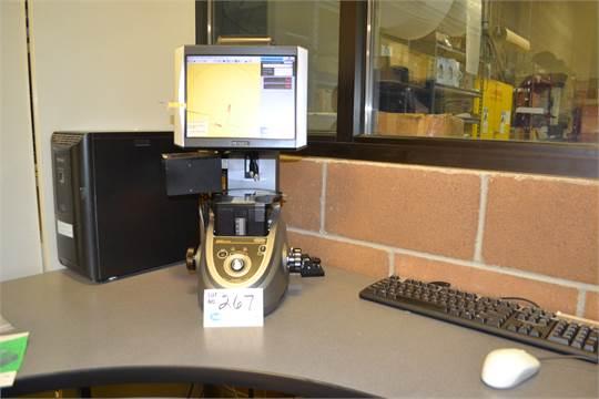 Keyence IM Series IM-6020 Image Dimension Measuring
