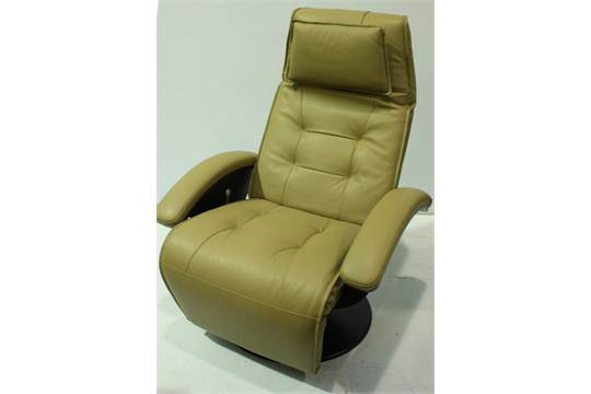 Groovy A Rochebobois Of Paris Mistral Electric Reclining Swivel Cjindustries Chair Design For Home Cjindustriesco