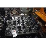 (30) Cat 50 Tool Holders