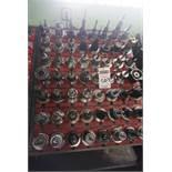 (56) Cat 50 Tool Holders