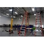 Louisville Brute 14' Ladder