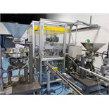 ESS TECHNOLOGIES MB60XP EXPLOSION PROOF MONOBLOCK FILLING & SEALING SYSTEM