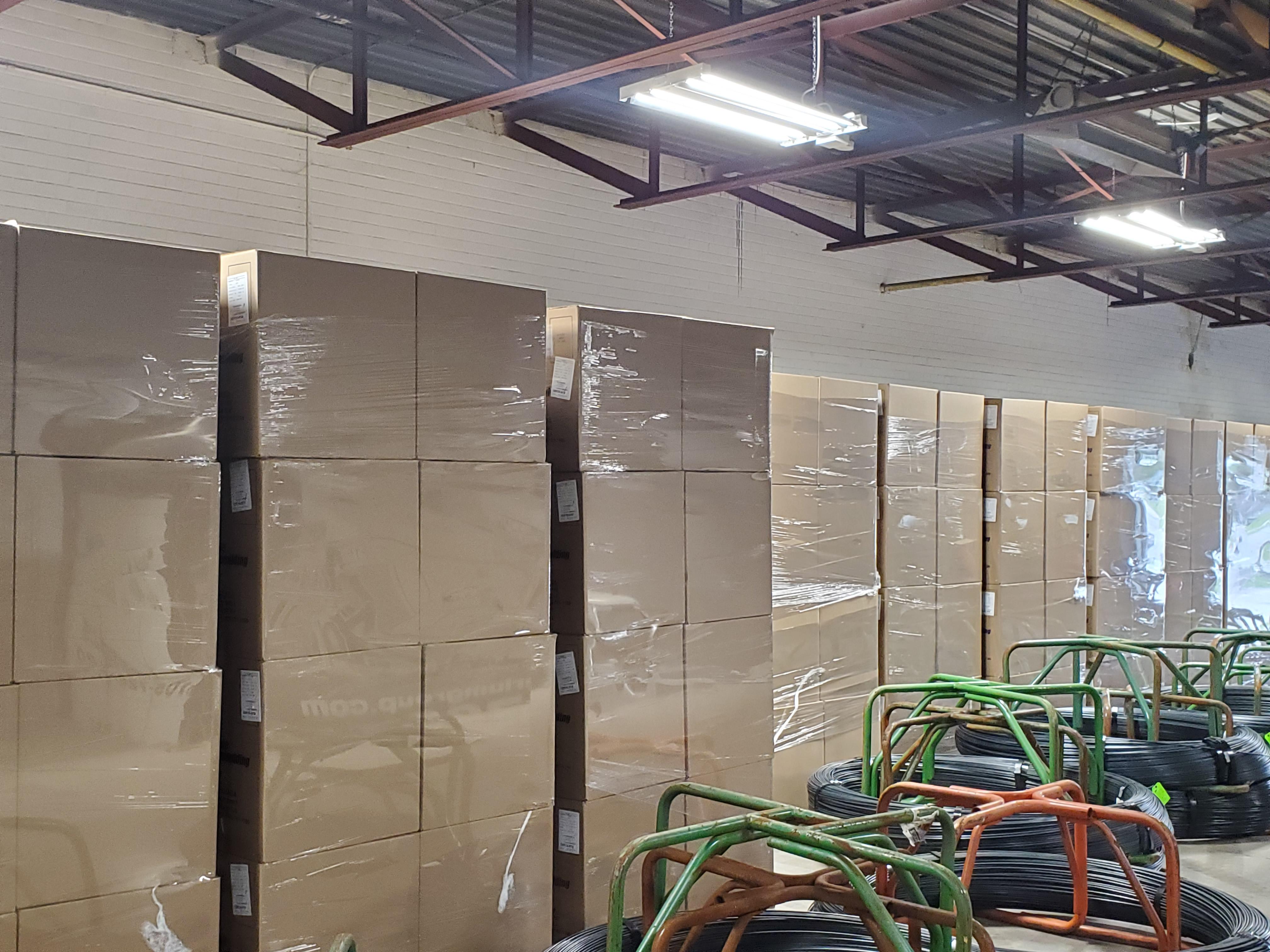 25,000 HDPE Bottles, NATURAL, NEW, 24/410 Neck, 16oz Boston Round - Image 4 of 6