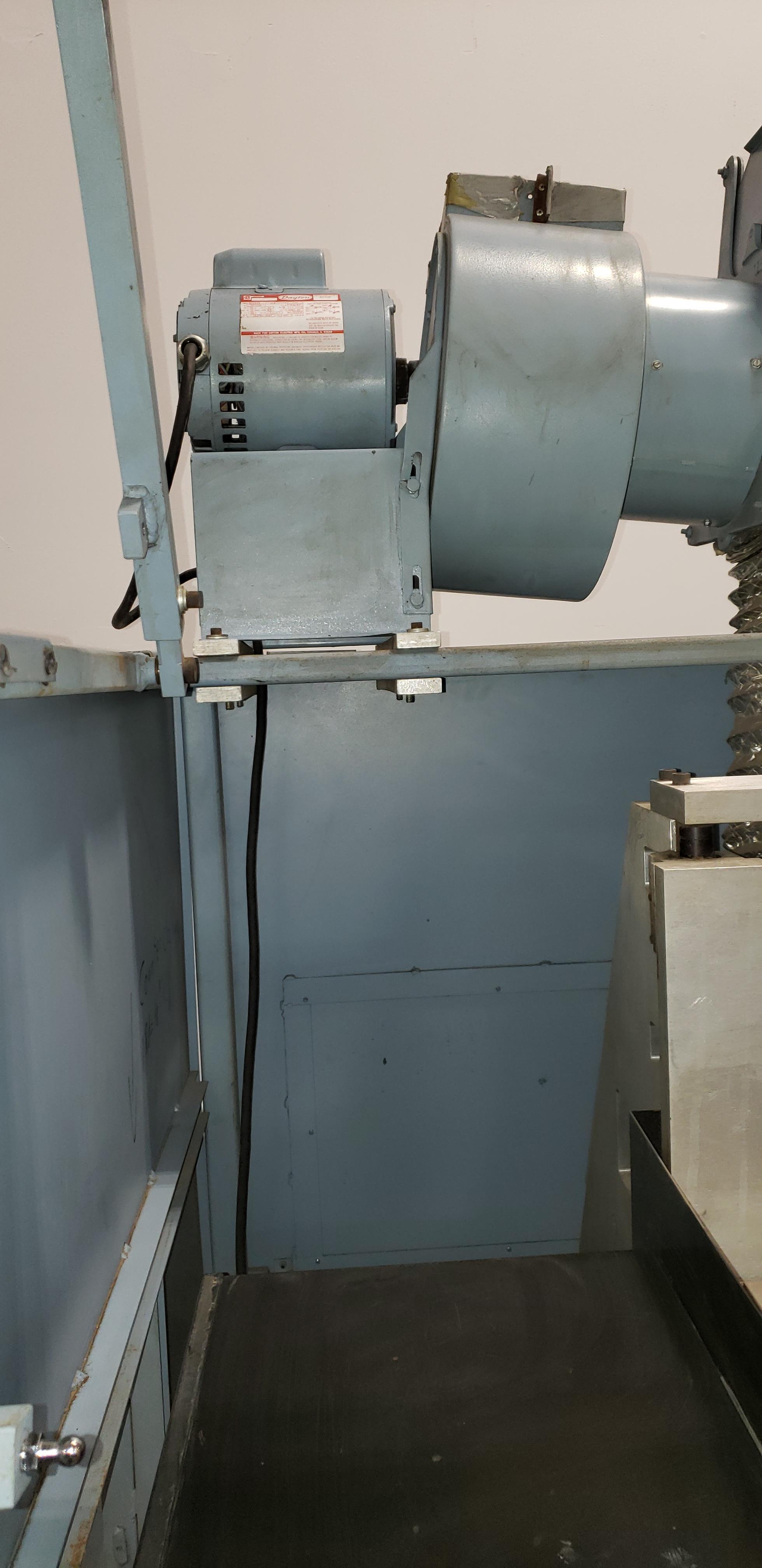 AutoRoll Model A9 /1- Color, Automatic, UV, Bottle Printer - Image 9 of 25
